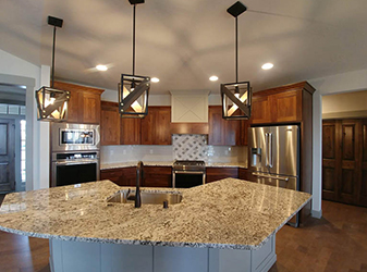 Project by Quality Floors & Interiors in Spokane, Washington